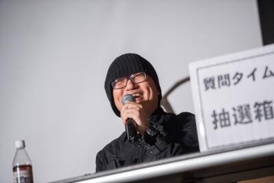 【イベント中止】青山剛昌先生と話そうDAY!2022