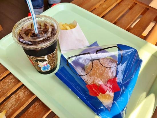 ◆米花商店街写真等3