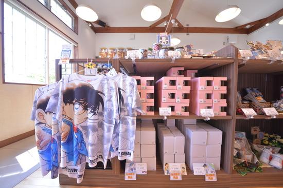◆米花商店街写真等